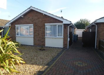 Thumbnail 3 bed bungalow to rent in Highfields Drive, Bilsthorpe, Newark