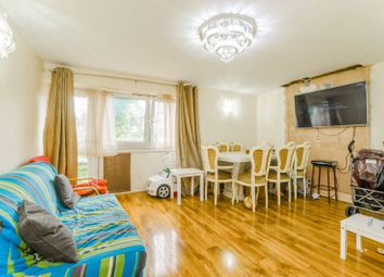 Thumbnail 3 bed maisonette for sale in Claremont Road, Forest Gate