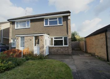 Thumbnail 2 bed semi-detached house to rent in Dresden Close, Mickleover, Derby