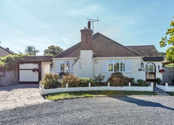 3 bed detached bungalow for sale in Dudley Road, Walton-On-Thames KT12