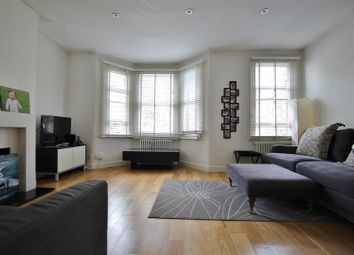 Thumbnail 3 bed flat to rent in Gordon Avenue, St Margarets, Twickenham