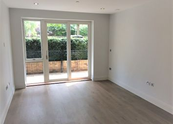 Thumbnail 1 bed flat to rent in Renaissance Square Apartments, Palladian Gardens, Chiswick