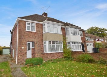 Thumbnail 3 bedroom property to rent in Sidestrand Road, Newbury