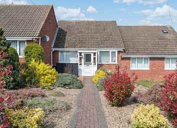 Thumbnail 2 bed terraced bungalow for sale in Moorside Dale, Ripon