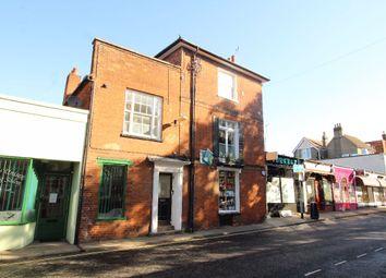 Thumbnail 2 bed flat to rent in Athenrye Court, Cumberland Street, Woodbridge