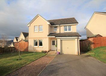 4 bed detached house for sale in 6 Bramble Close, Slackbuie, Inverness IV2