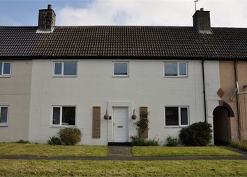 Thumbnail 3 bed terraced house for sale in South Green, Byrness Village, Newcastle Upon Tyne.