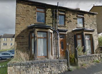 Thumbnail 5 bed detached house for sale in Charles Street, Eastborough, Dewsbury