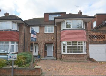 Thumbnail 6 bedroom semi-detached house to rent in Talbot Crescent, London