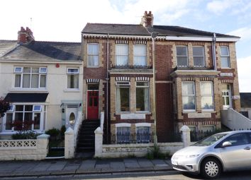 Thumbnail 1 bed flat for sale in Salisbury Road, St Judes, Plymouth