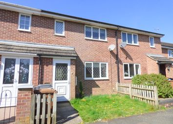 3 bed terraced house to rent in Lavington Gardens, North Baddesley, Southampton SO52