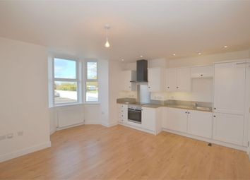 Thumbnail 1 bed flat for sale in The Hayes, Bodmin Road, Truro