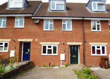 Thumbnail 3 bed town house to rent in Darnley Mews, Strood