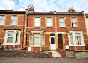 2 bed terraced house to rent in Springfield Avenue, Ashley Down, Bristol BS7