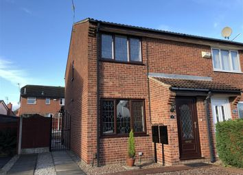 Thumbnail 2 bed semi-detached house to rent in Turner Drive, Giltbrook, Nottingham