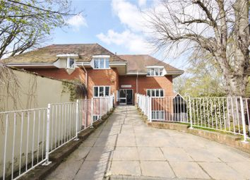 Thumbnail 2 bed property for sale in Brook Lodge Rear Of, 157-165 High Street, Ongar, Essex