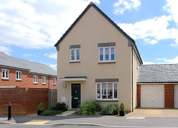 Thumbnail 3 bed property to rent in Rimini Road, Andover, Hampshire