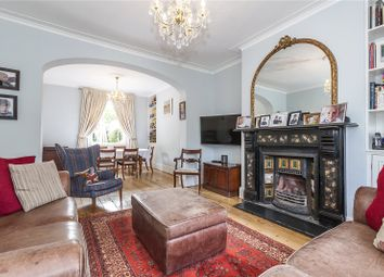 Thumbnail 4 bedroom semi-detached house for sale in Greenwich South Street, London