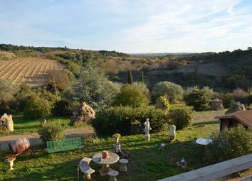 Thumbnail 4 bed property for sale in St Chinian, Hérault, France