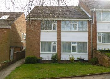 Thumbnail 2 bed flat to rent in Greendale Road, Coventry