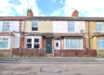 Thumbnail 3 bed terraced house for sale in Volta Street, Selby