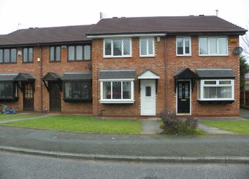 Thumbnail 2 bed terraced house to rent in Hardmans Road, Whitefield, Manchester