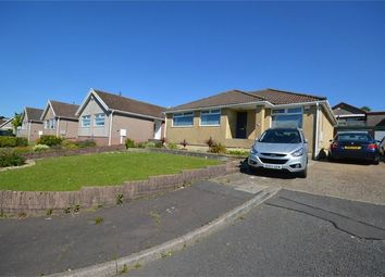 Thumbnail 3 bed detached bungalow for sale in 11 Gelli Glas Road, Morriston, Swansea