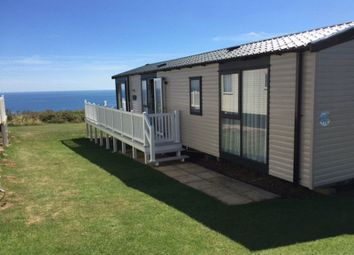 Thumbnail 2 bedroom detached bungalow for sale in Devon Cliffs, Sandy Bay, Exmouth