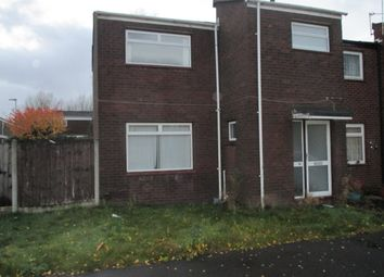 Thumbnail 3 bed terraced house to rent in Orchard Close, Leigh, Manchester, Greater Manchester