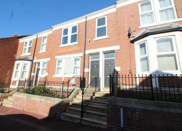 Thumbnail 2 bedroom flat for sale in Curzon Street, Bensham, Gateshead