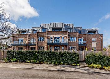 Thumbnail 2 bed flat for sale in Aspen Place, Bushey Heath, Bushey