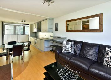 Thumbnail 1 bed flat to rent in Falcon Point, Hopton Street, London