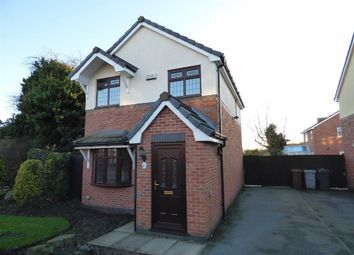 Thumbnail 3 bed detached house to rent in Ashby Drive, Sandbach