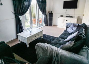 3 bed end terrace house for sale in Huntly Road, Peterborough PE2