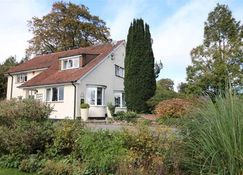 Thumbnail 3 bed detached house for sale in Springfields, Poachers Lodge, Drybrook