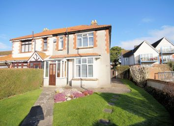 Thumbnail 3 bed semi-detached house for sale in Portchester Road, Fareham