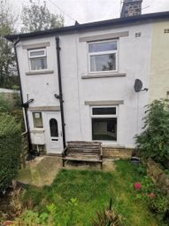 Thumbnail 3 bed end terrace house to rent in Moor End Road, Woodlesford, Halifax
