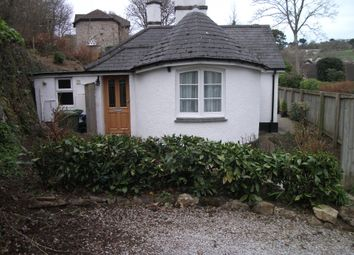 Thumbnail 2 bed bungalow to rent in Trythogga, Gulval, Penzance