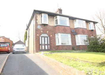 Thumbnail 3 bed semi-detached house for sale in Thwaites Road, Oswaldtwistle, Accrington