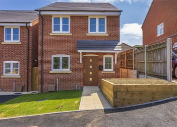 Thumbnail 3 bed detached house for sale in Ellen Place, Poole, Dorset