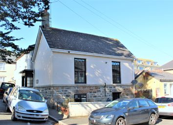 Thumbnail 2 bed semi-detached house for sale in York Street, Penzance