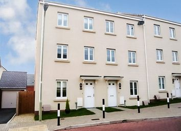 Thumbnail 4 bed property to rent in Plorin Road, North Cornelly, Bridgend