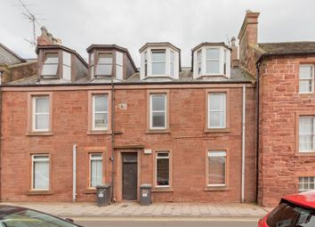 Thumbnail 2 bed flat to rent in West Newgate, Arbroath, Angus