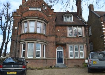 Thumbnail 3 bed flat to rent in Streatham Common North, Streatham