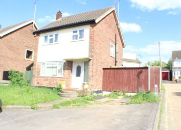 Thumbnail 3 bed detached house for sale in Down Hall Road, Rayleigh, Essex
