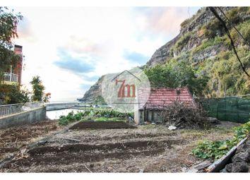 Thumbnail Land for sale in Ponta Do Sol, Ponta Do Sol, Ponta Do Sol