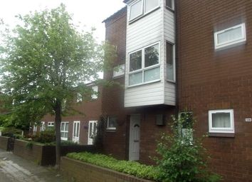 Thumbnail 2 bed end terrace house for sale in Heather Close, Birchwood, Warrington, Cheshire