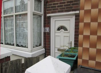 Thumbnail 2 bed terraced house to rent in Watlands View. Wolstanton, Newcastle Under Lyme, Staffs, 8Aw