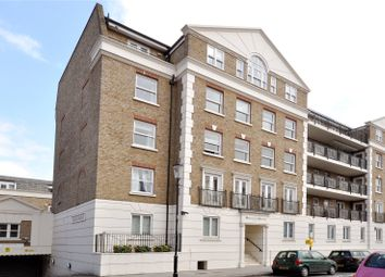 Thumbnail 3 bed flat for sale in Hudson House, Hortensia Road, London