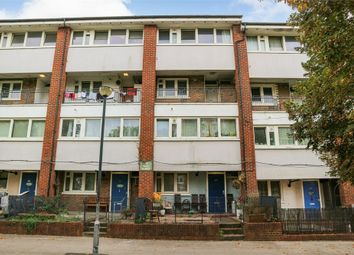 Thumbnail 3 bed maisonette for sale in Villas Road, London